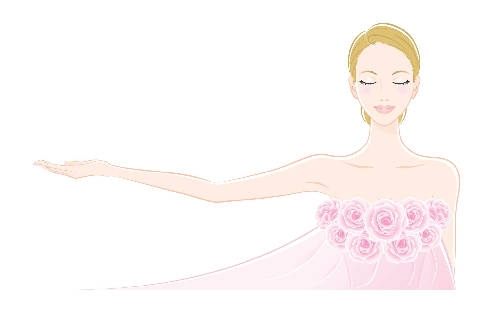 レンタルドレス VS ドレス購入