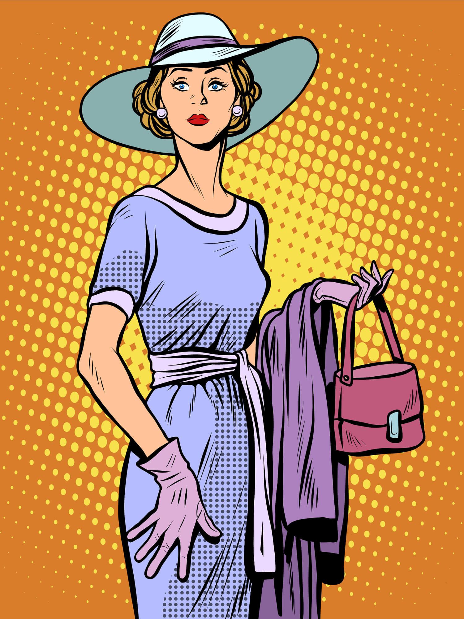 1枚での着用なら袖ありドレスをレンタル 50代ミセスに人気の高いフォーマルデザイン