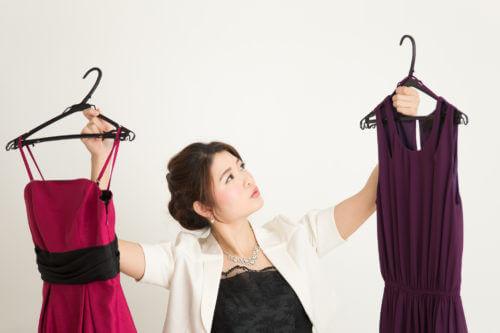 札幌のドレスレンタル~店舗&ネットは会場や時期での使い分けが賢い