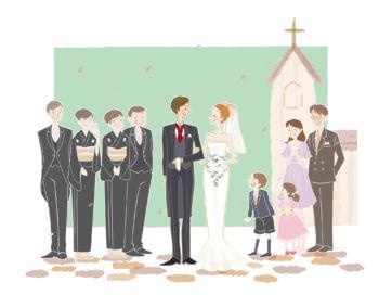 結婚式親族の立場別 おすすめのレンタルドレス