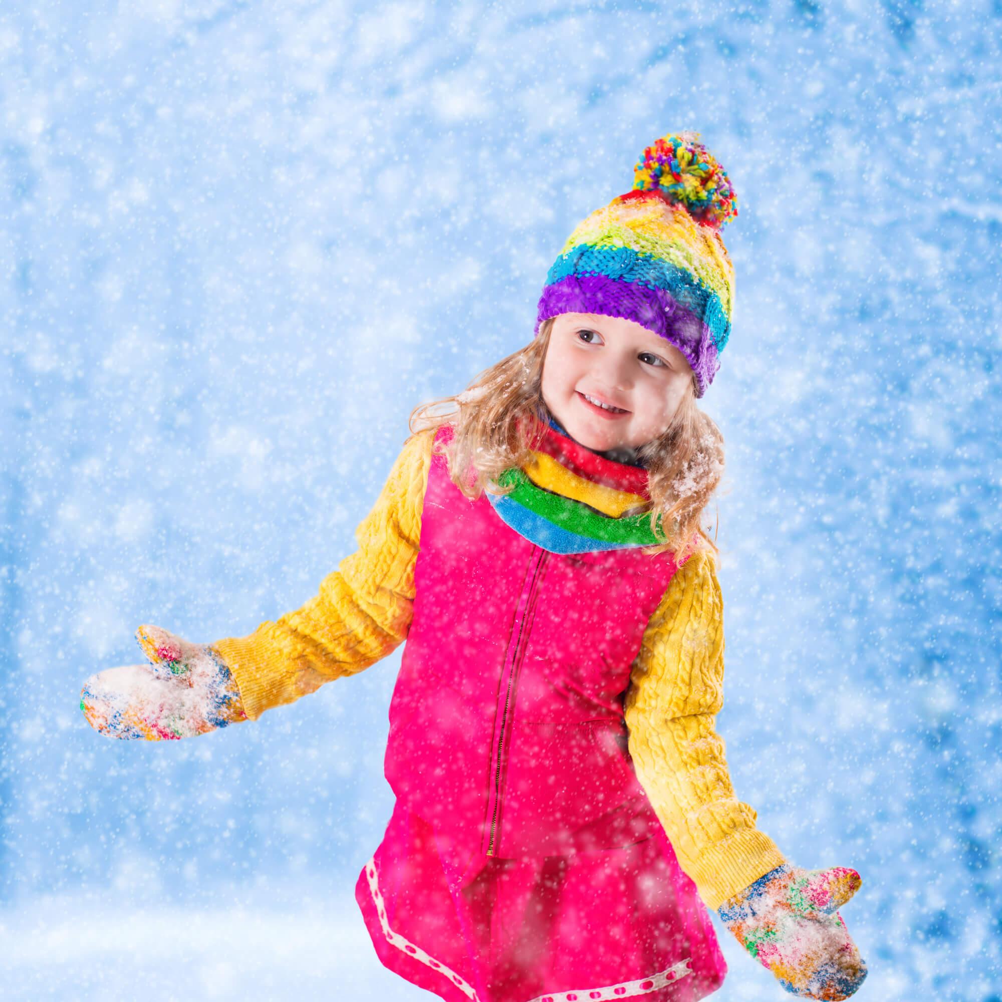 寒い冬の時期だからこそ成人式のドレスレンタルは温かデザインを