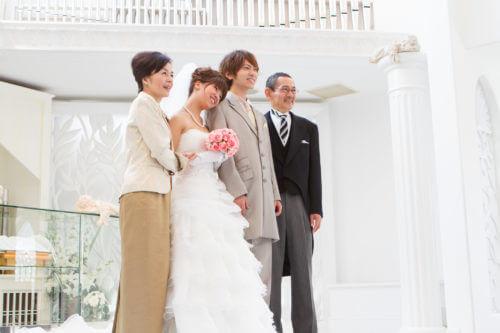 親族の結婚式、ドレスレンタル特集【母親・叔母(伯母)・姉妹・いとこ】