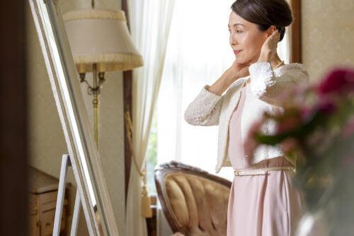 姪&甥が喜ぶ!叔母(伯母)の結婚式服装~レンタルドレスで綺麗な装いを~