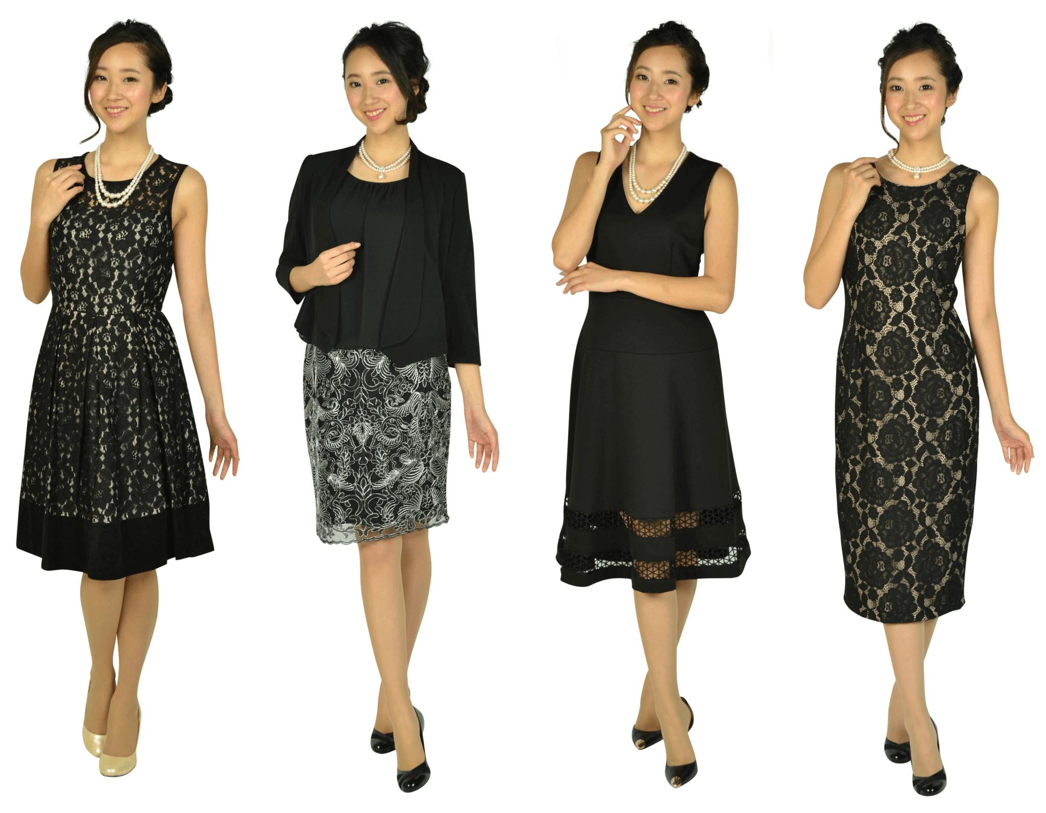 高級感あるレンタルドレス