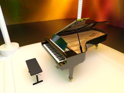 大人のピアノ発表会!ステージを彩るおすすめドレスをご紹介♪