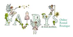 FAIRY'S & God mother