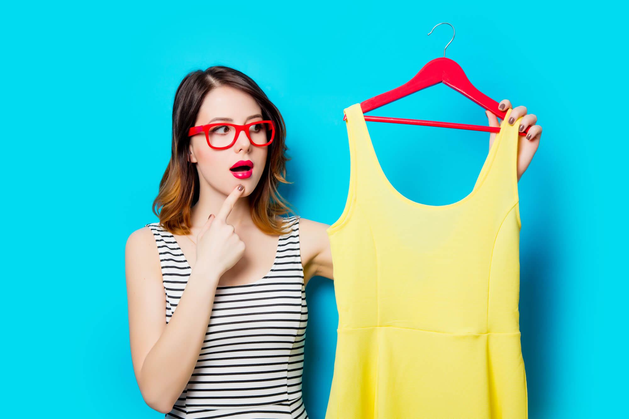 """ワガママを叶える""""レンタルドレス""""の人気カラーからコーディネートまで、まとめてご紹介。"""