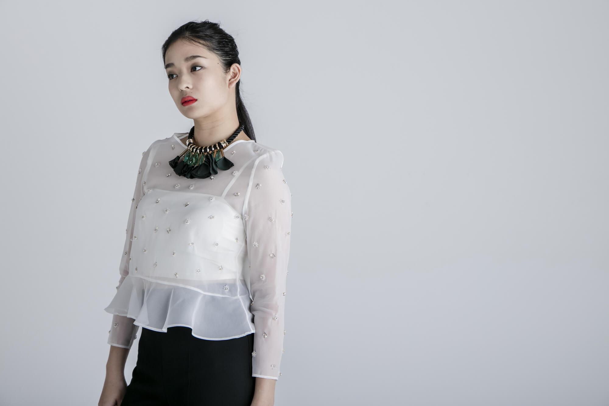 国内人気ブランドのレンタルドレス